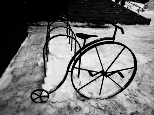 Bicycle Parking  #photography  #life