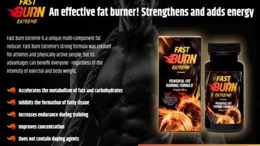 http://nplink.net/wuXvmJHc  Fast Burn Extreme is a unique multi-component fat reducer. Fast Burn Extreme's strong formula was created for athletes and physically active people, but its advantages can benefit everyone – regardless of the intensity of exercise and body weight.