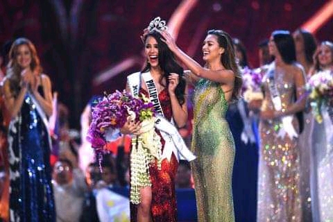 Congratulationsall of miss world catriona Gray. Oh yeah you thinking right   thats catriona gray are not looks beautiful but she brilliant. Catriona gray from indonesi.  #indonesi #miss world #catriona gray
