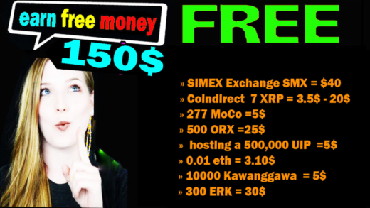 free 150$ airdrop + 3 exchange bonus crypto   copy link to join   » link : https://vk.com/public167242130?w=wall-167242130_449   link steemit : https://steemit.com/@ahmedmzd   » link in medium : https://medium.com/@ahmedmzd07   » link in telegrame : https://web.telegram.org/#/im?p=@cryptocurrencytop1   #airdrops #airdrop #ICO #ico #Airdrop #free #Airdrops #airdropalert #News #Crypto #crypto #AirdropUpdates #security #cryptocurrency #Cryptocurrency #news #bitcoin #Bitcoin #Coins #coins #EOS #Ethereum #realestate #token #tokens #Token #Tokens #AirDrop #Airdrop #AirdropsCrypto #AirdropsThisWeek #Bounty #CryptocoinNews #DecentralizedApplication #DecentralizedPaymentSystem #FreeAirdrop #FreeAirdropToken